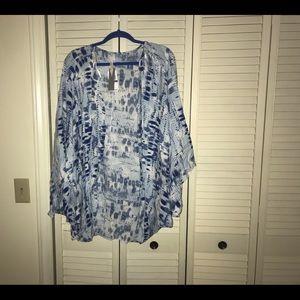 Melissa McCarthy Accessories - Melissa McCarthy Kimono